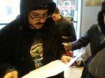 NYC Zelda Skyward Sword Launch Event Live (13)