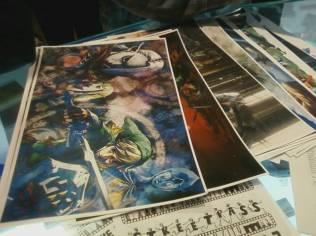 NYC Zelda Skyward Sword Launch Event Live (18)