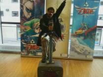 NYC Zelda Skyward Sword Launch Event Live (21)