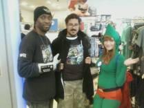 NYC Zelda Skyward Sword Launch Event Live (23)