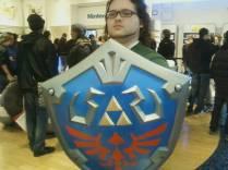 NYC Zelda Skyward Sword Launch Event Live (24)
