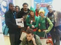 NYC Zelda Skyward Sword Launch Event Live (32)