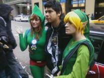 NYC Zelda Skyward Sword Launch Event Live (4)