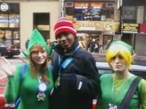 NYC Zelda Skyward Sword Launch Event Live (5)