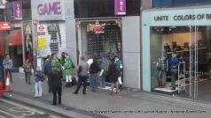 Zelda Skyward Sword London UK Launch Report (1)