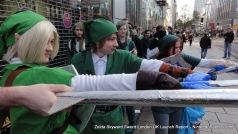 Zelda Skyward Sword London UK Launch Report (10)