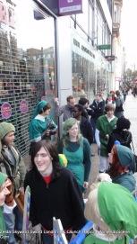 Zelda Skyward Sword London UK Launch Report (11)