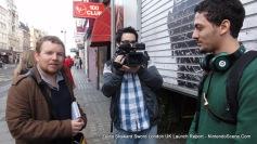 Zelda Skyward Sword London UK Launch Report (12)