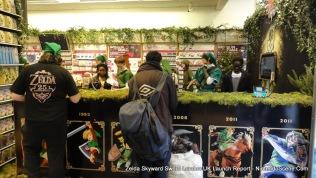 Zelda Skyward Sword London UK Launch Report (15)