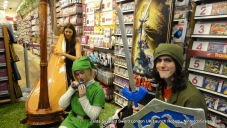 Zelda Skyward Sword London UK Launch Report (16)