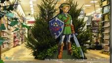 Zelda Skyward Sword London UK Launch Report (2)