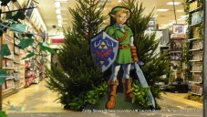 Zelda Skyward Sword London UK Launch Report (2)