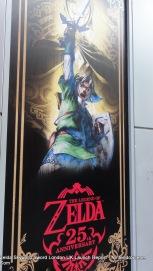 Zelda Skyward Sword London UK Launch Report (4)