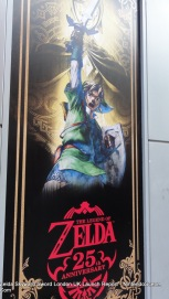 Zelda Skyward Sword London UK Launch Report (4)