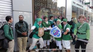 Zelda Skyward Sword London UK Launch Report (8)