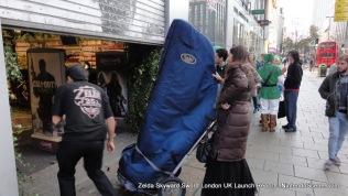 Zelda Skyward Sword London UK Launch Report (9)