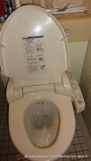 Our Japanese Toilet