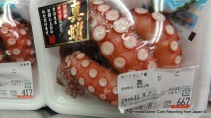 More Octopus Delights