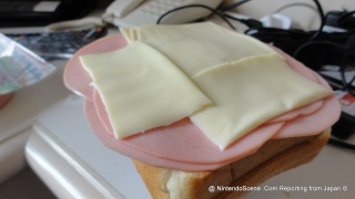 Supermarket Sandwich