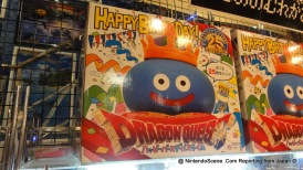 Yamashiroya and Dragon Quest