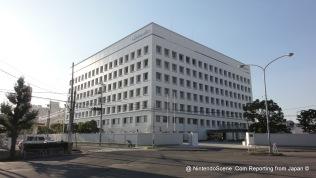 Nintendo HQ Kyoto, Japan