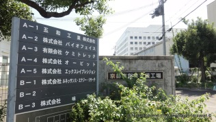 Nintendo's HQ Business Address