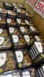250 YEN Bento Boxes