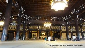 Hongan-ji Temple