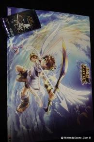 Kid Icarus Battle Squad - Prize offered by www.nintendoscene.com, see website for details