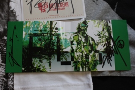 Metal Gear Solid 25th Anniversary Uniqlo T-Shirt Launch and Signing (with Hideo Kojima and Yoji Shinkawa) 009