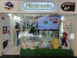 StreetPass Bogota Colombia at the Nintendo Store (2)