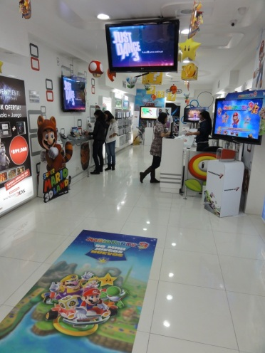 StreetPass Bogota Colombia at the Nintendo Store (4)