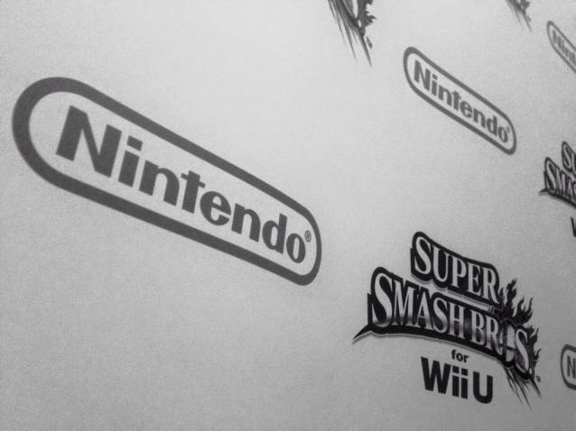 StreetPass UK Super Smash Bros. for Wii U National Finals