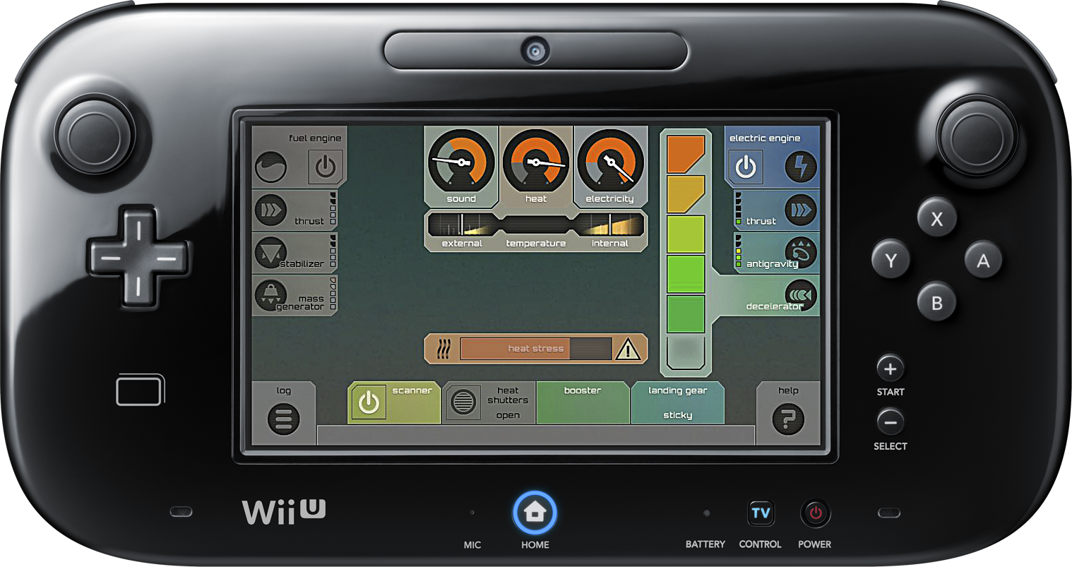 Review: Affordable Space Adventures (Wii U eShop) Asa-wiiugamepad