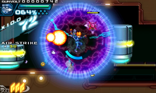 Gunvolt-Gameplay-6