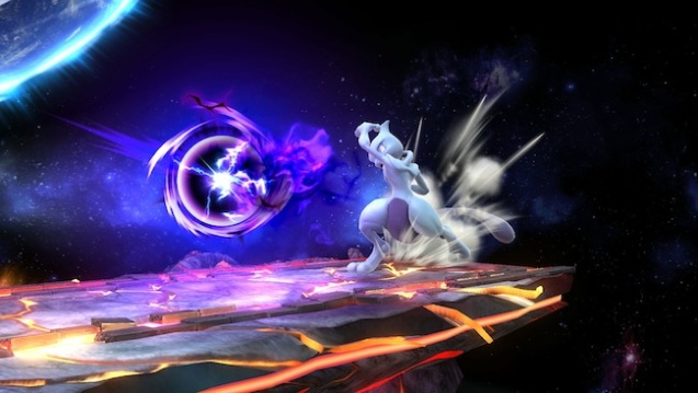 Mewtwo Shadow Ball