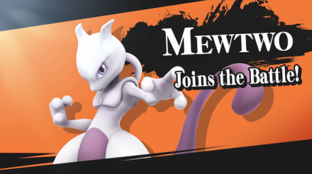 Mewtwo Feature