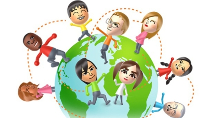 International StreetPass Week