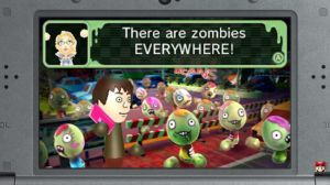 StreetPass Zombies