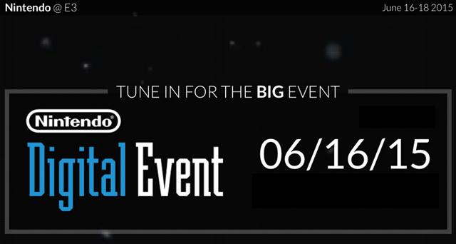 Digital-Event