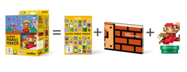 Super Mario Maker Special Edition