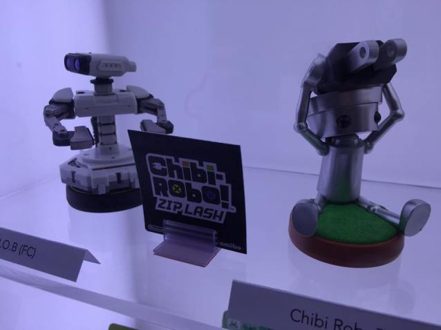 NS Preview Post E3 hands on with Chibi-Robo! Zip Lash 3DS 02