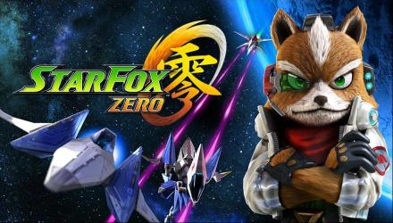 NS Preview Post E3 hands on with Star Fox Zero Wii U 02