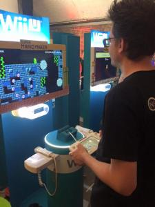 NS Preview Post E3 hands on with Super Mario Maker Wii U 02