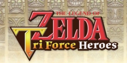 Tri Force Heroes Preview