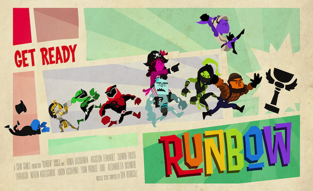 Image result for runbow