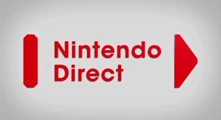 Nintendo Direct image