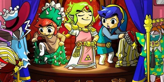 tri-force-heroes-cross-dressing-link