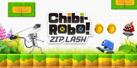 NS Review - Chibi-Robo! Zip Lash 3DS 01