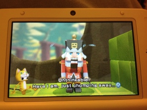 NS Review - Chibi-Robo! Zip Lash 3DS 03